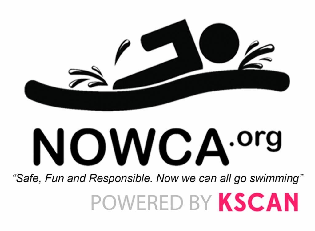 NOWCA open water swimming